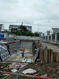 地埋式消防水池应设置在绿化带和人行道下