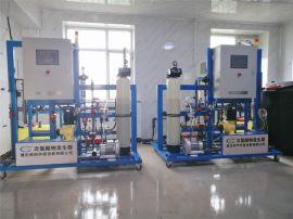 污水厂消毒装置/大型电解法次氯酸钠发生器
