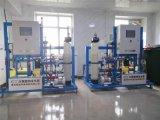 污水廠消毒裝置/大型電解法次   發生器