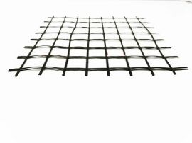 厂家直销玻纤土工格栅 旧路改造用玻纤土工格栅