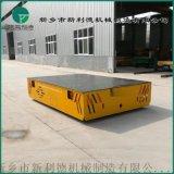 广西  胶轮无轨平板运输车使用广泛运输搬运不二选择