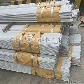 枣庄哪里卖不锈钢角钢 不锈钢型材
