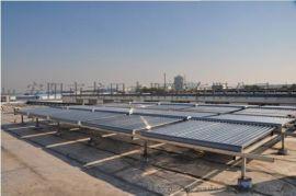 办公楼太阳能空气采暖方案