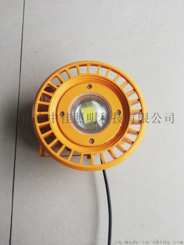佛山工矿灯 压铸集成工矿灯 100W工矿灯
