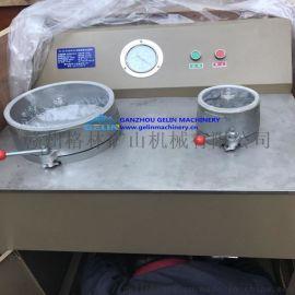 化验制样设备  盘式真空过滤机 电动真空过滤机
