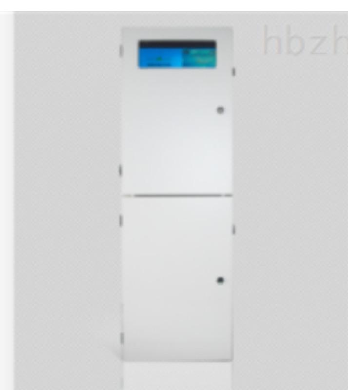 路博自产LB-DC90水质大肠杆菌分析仪器