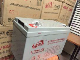 圣普威6-GFM 12V150AH铅酸蓄电池销售渠道