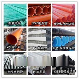 唐山玻璃钢电力穿线管专业品牌厂家