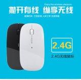 2.4G無線滑鼠, 通用型, 超薄無線滑鼠