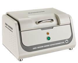 国产江苏天瑞edx1800b荧光光谱xrf测试仪