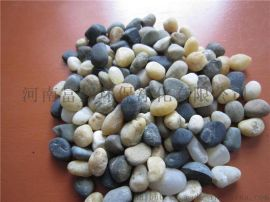 供应河南鹅卵石滤料,厂家直销,欢迎来电咨询订购