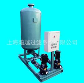 厂家直销空调定压补水脱气装置 定压膨胀补水机组