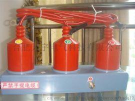 TBP-B-12.7大能容过电压保护器