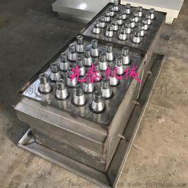 佛山不锈钢地漏超声波清洗机 水槽地漏除蜡清洗机