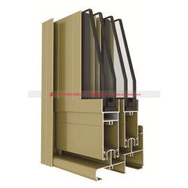 广东|铝型材品牌厂家直销铝合金门窗型材|国标1.4