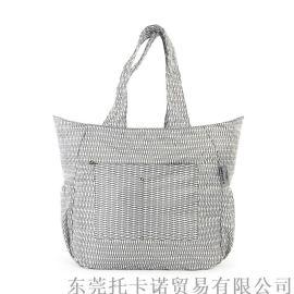 託卡諾MENDINI系列收納折疊手提包