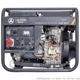 6KW小型柴油发电机的价格