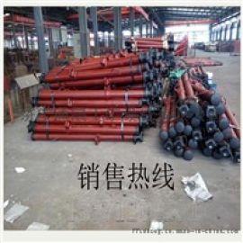 矿用DWX型悬浮单体液压支柱工作原理和型号特点