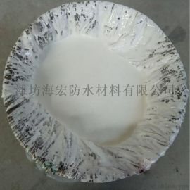 JS聚合物水泥基防水涂料厨房卫生间柔性防水涂料