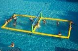 出租水上道具水上人体保龄球/水上珍珠船/水上弹射包
