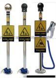 西安人体静电释放器,人体静电消除器