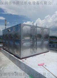 不锈钢保温水箱和太阳能、热泵的配比方法