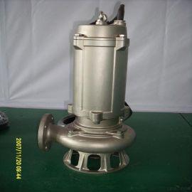 150WQ下吸式污水泵