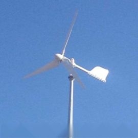 晟成10KW风力交流发电机380V低速电机质量