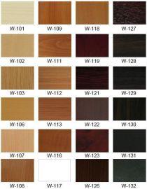 PVC木纹纸(W101-W132)