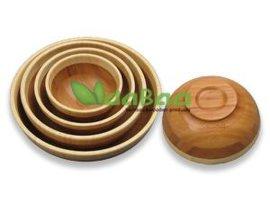 竹碗 (DBBW-011)