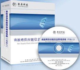 南波湾系列医药供应链管理软件(零售、批发、连锁)