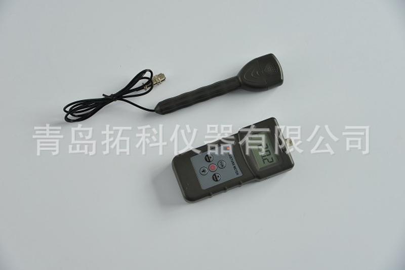 青岛拓科厂家直销 双功能于一体机水分测定仪MS360