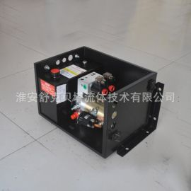DC12V2.2KW系列汽车尾板液压动力单元