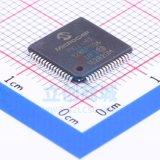 微芯/PIC24HJ128GP506-I/PT原装
