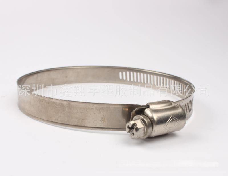 软管风管配套喉箍,不锈钢卡箍,卡环,抱箍,管夹,风管坚固件