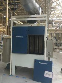 转让回收二手滤油机Nederman空气净化器滤油机