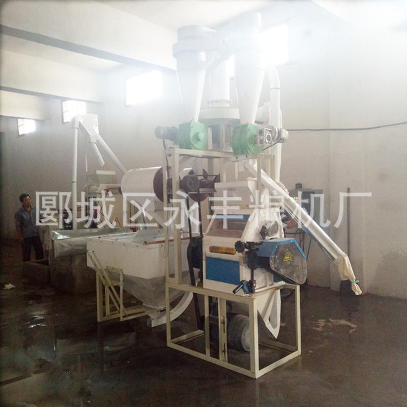 厂家直销化工酒厂6F2240型粉碎机 面粉机 磨头