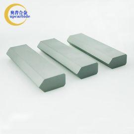 硬质合金钎片 YK20钨钢一字钎片钻头 矿用球齿