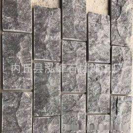 貴州廠家供應外牆磚天然文化石材蘑菇石專業定做天然外牆磚