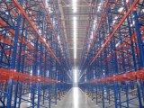 佛山货架贯穿货架自动化立体库系统重型货架