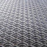 腳踏鋼板網 菱形鋼板網 鍍鋅鋼板網 防眩鋼板網