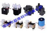 净水器配件组合电磁阀纯水机配件24V