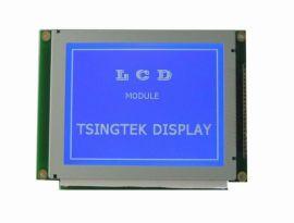 低電壓3V/3.3V驅動的LCD 藍色液晶模組