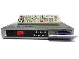 同辉数字电视机顶盒THS-6100