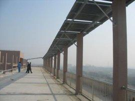 企业工业用中高温太阳能热水工程