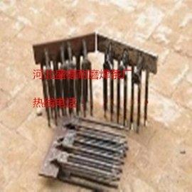 耐磨芯架 空心砖专用耐磨芯架 耐磨芯杆