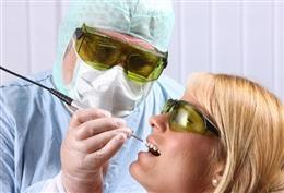 PROTECT 牙醫-鐳射安全眼鏡