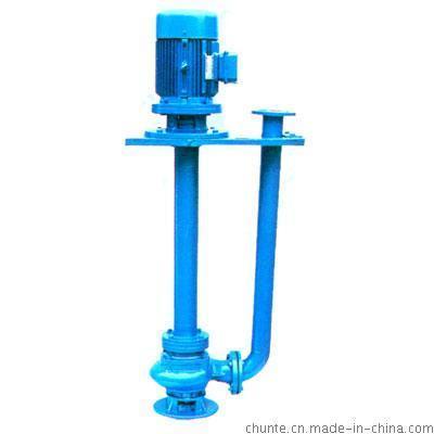 液下式排污泵厂家供应