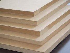 環保耐用刨花板密度板膠合板