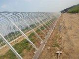 德州武城县中空pc阳光板雨棚